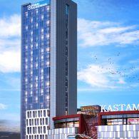 Dedeman 18'inci Otel ile Kastamonu'da