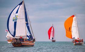 2019 Bodrum Cup Tekne Yarışı